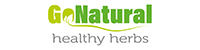 Go Natural Healthy Herbs